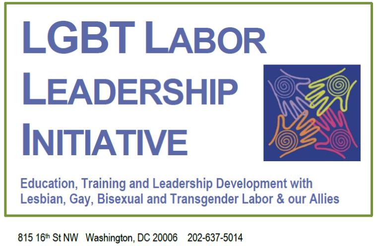 LGBT Labor Leadership Initiative