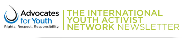 Advocates for Youth Newsletter