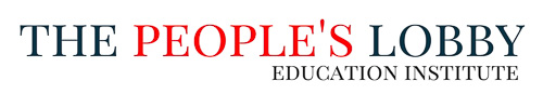 The People's Lobby Education Institute