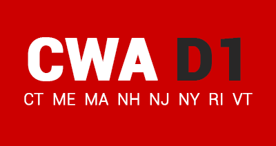 CWA District 1