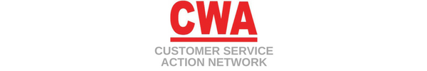CWA Customer Service Action Network