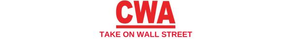 Take on Wall Street
