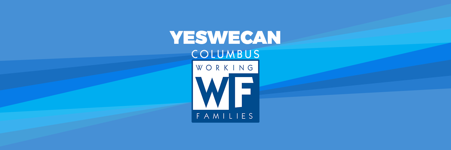 Yes We Can - Columbus Working Families