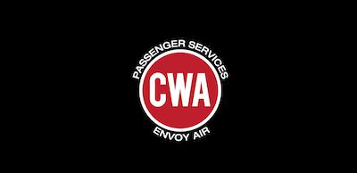 CWA Envoy Agents