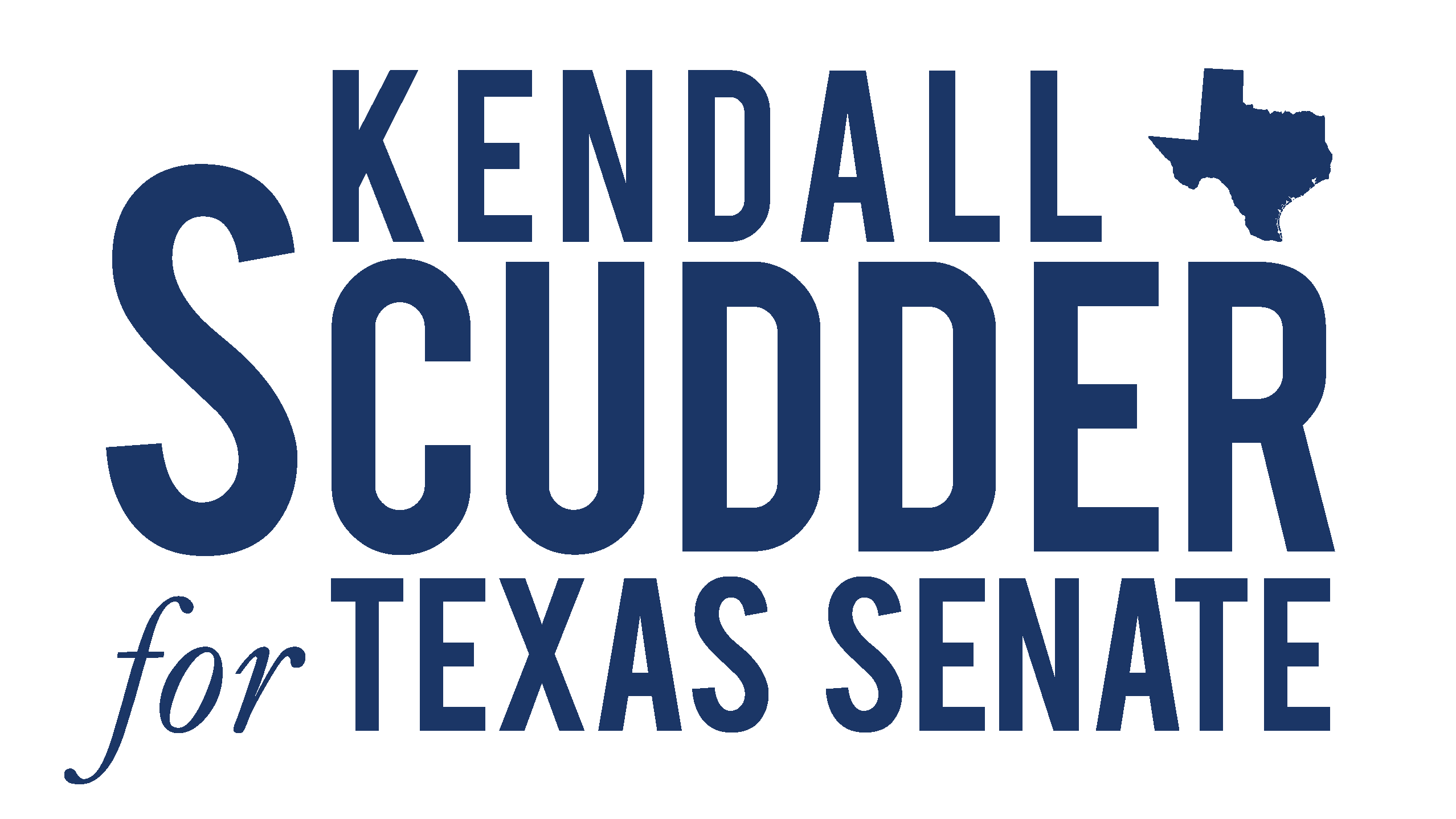 Kendall Scudder Campaign