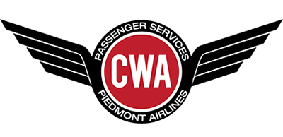 CWA Piedmont Airlines