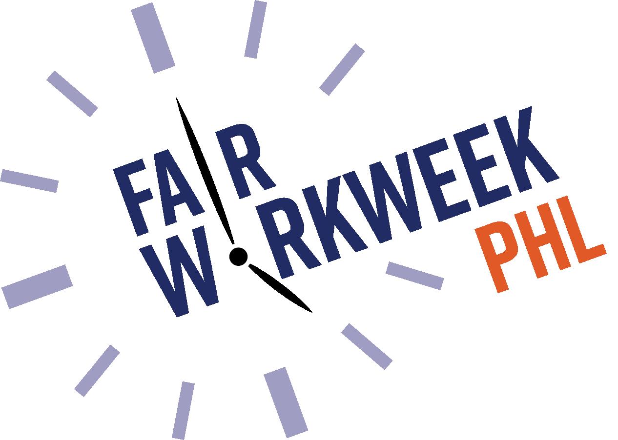 Fair Workweek Philadelphia