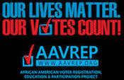 African American Voter REP