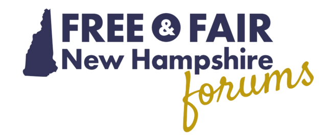 Free & Fair New Hampshire - Colin Van Ostern