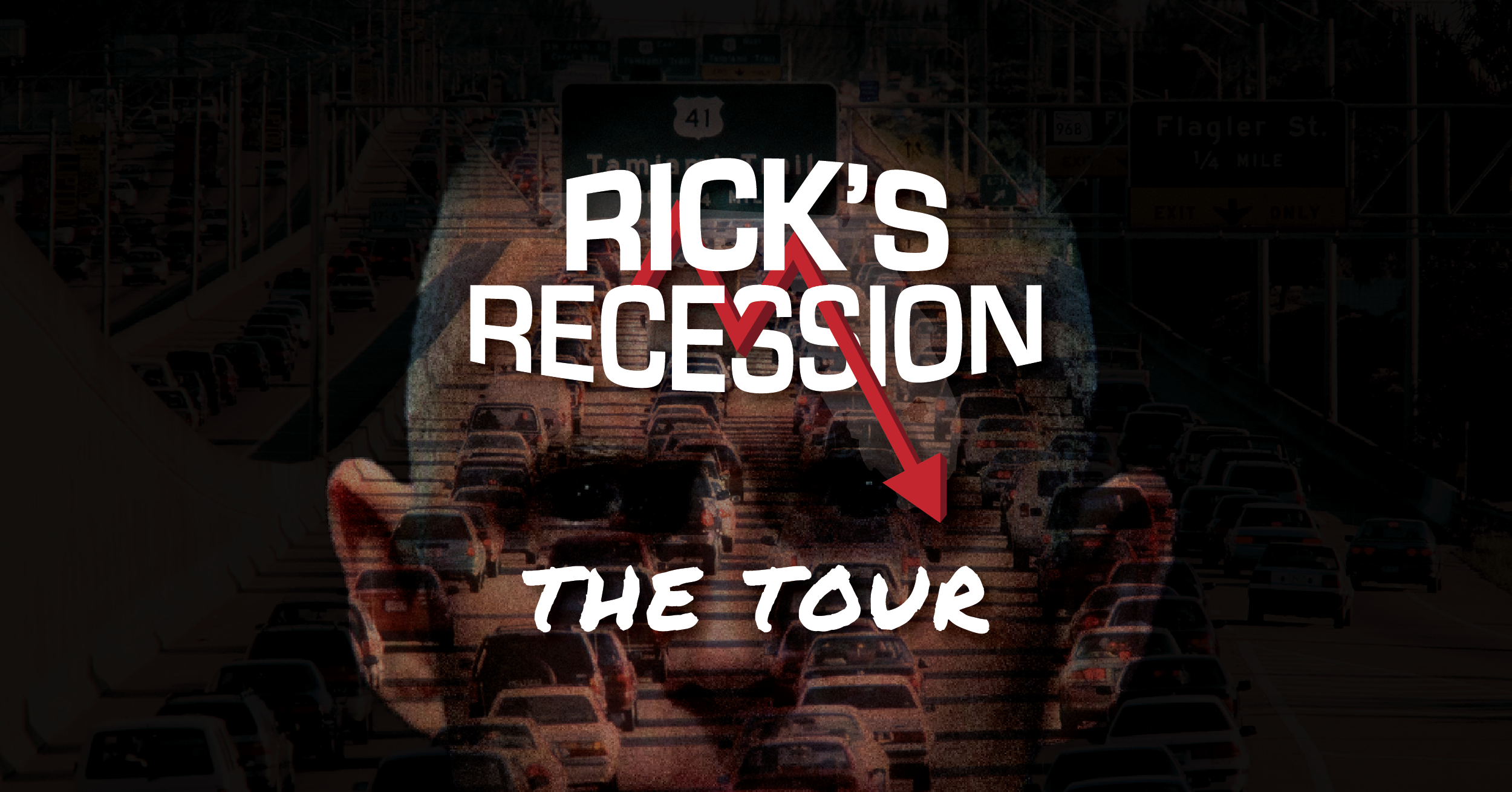 the tour rick s recession