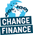 Change Finance logo