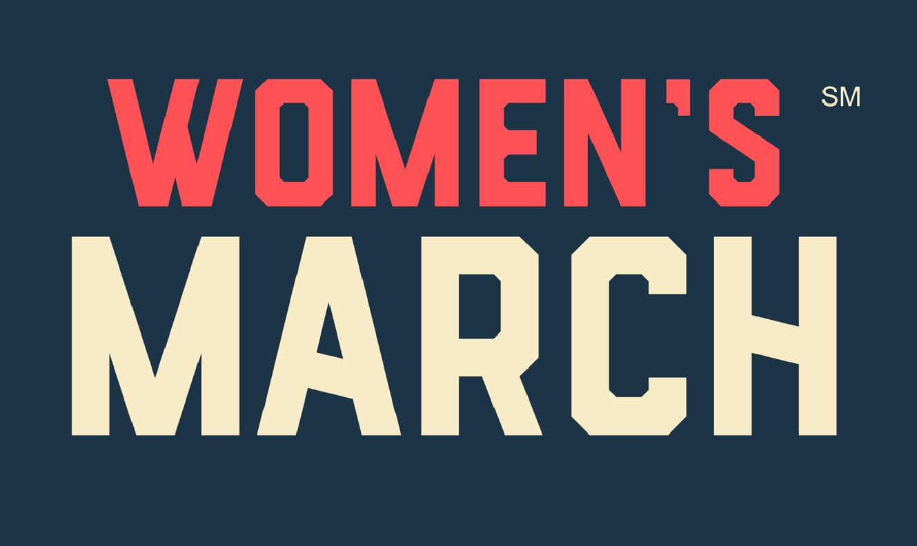Womens March Logo