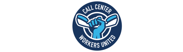 Federal Call Center Workers Deserve Good Jobs & Wages