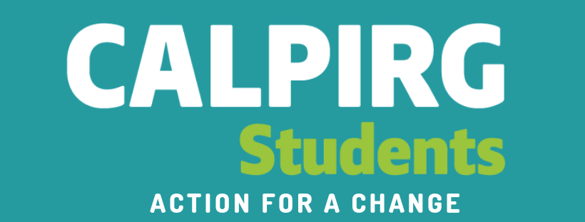 CALPIRG Students