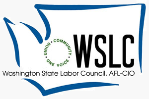 Washington State Labor Council, AFL-CIO
