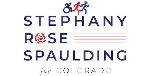 Committee to Elect Stephany Rose Spaulding