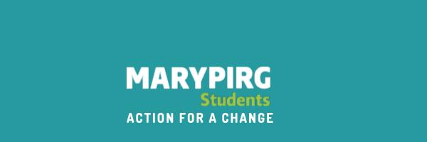 MaryPIRG Students