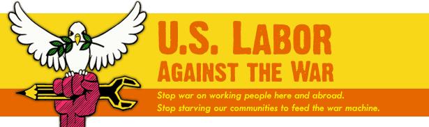 U.S. Labor Against the War (USLAW)