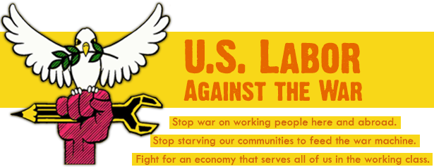 U.S. Labor Against the War (USLAW)