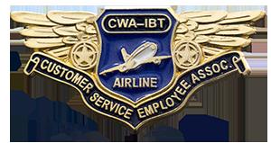 CWA-IBT Association