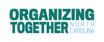 North Carolina Organizing Together 2020