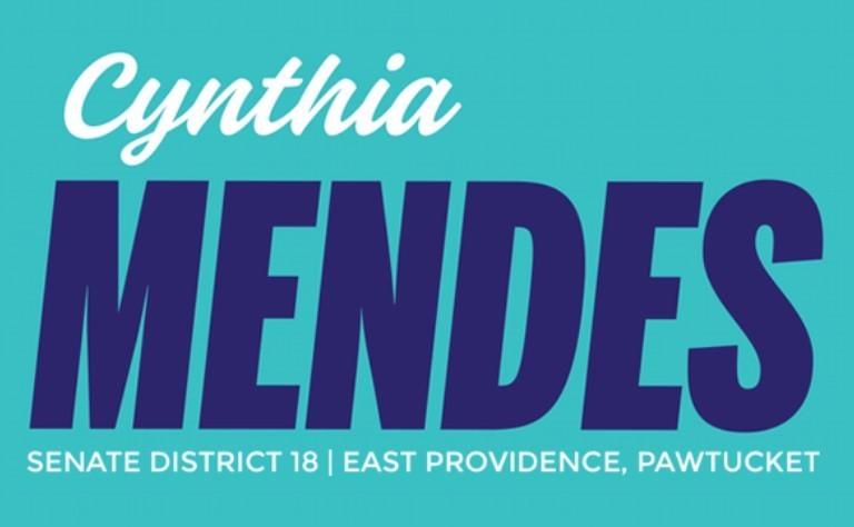 Logo for Cynthia Mendes