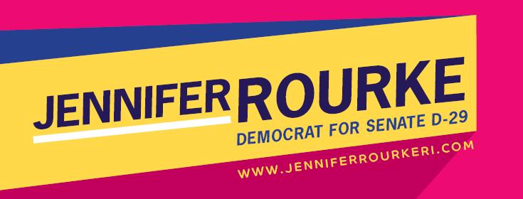 Logo for Jen Rourke