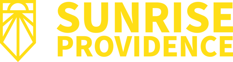 Sunrise Providence Logo