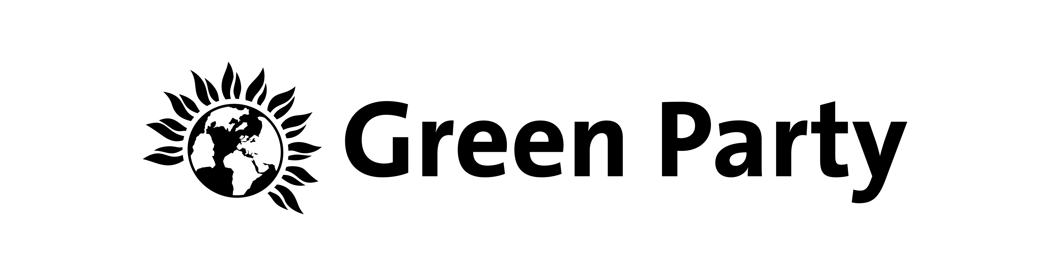 Green Party of England and Wales
