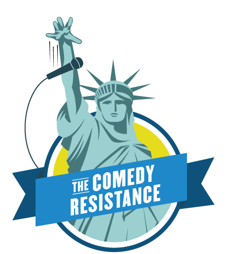 Comedy Resistance