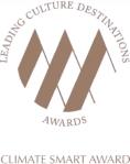 Leading Culture Destination | Climate Smart Award