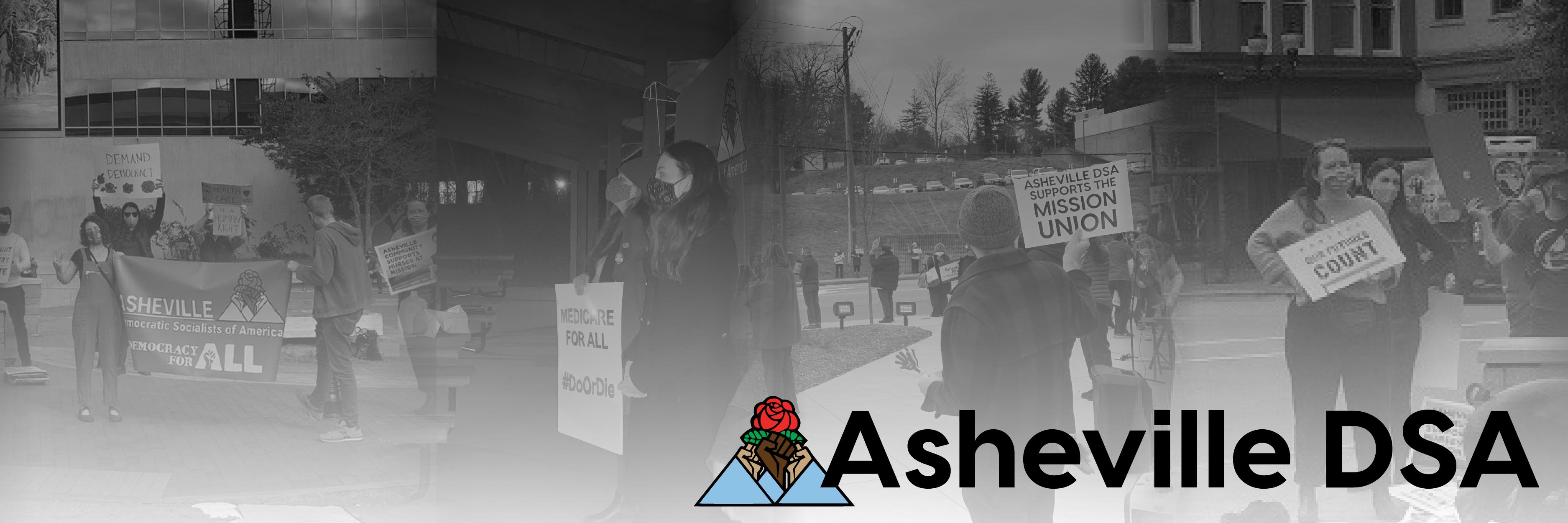 Asheville DSA