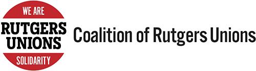 Coalition of Rutgers Unions