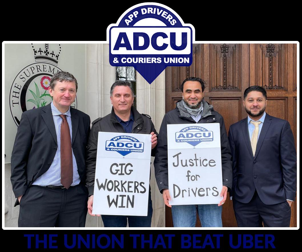 ADCU Supreme court victory