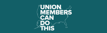 Union Members Can Do This