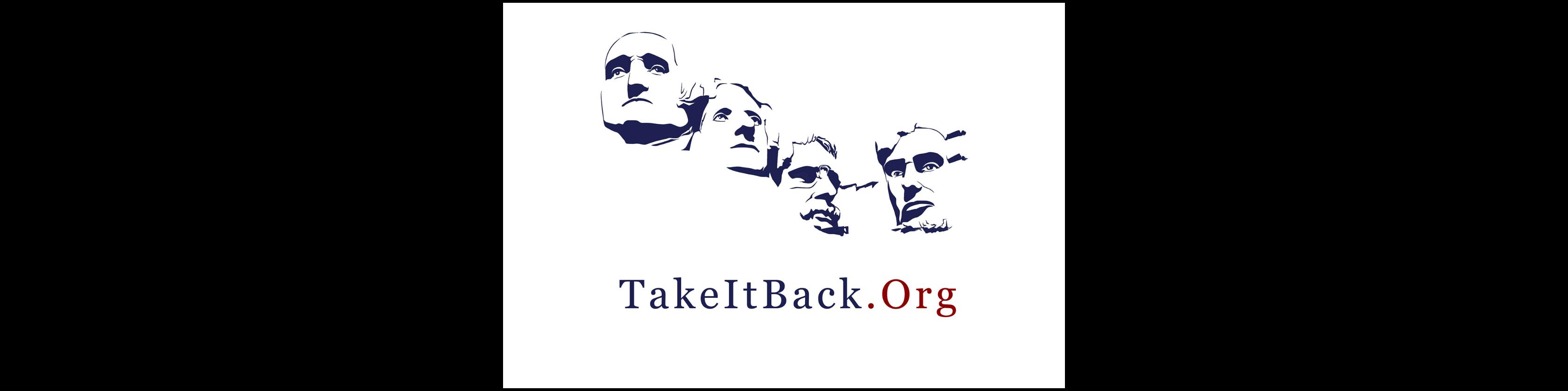TakeItBack.Org