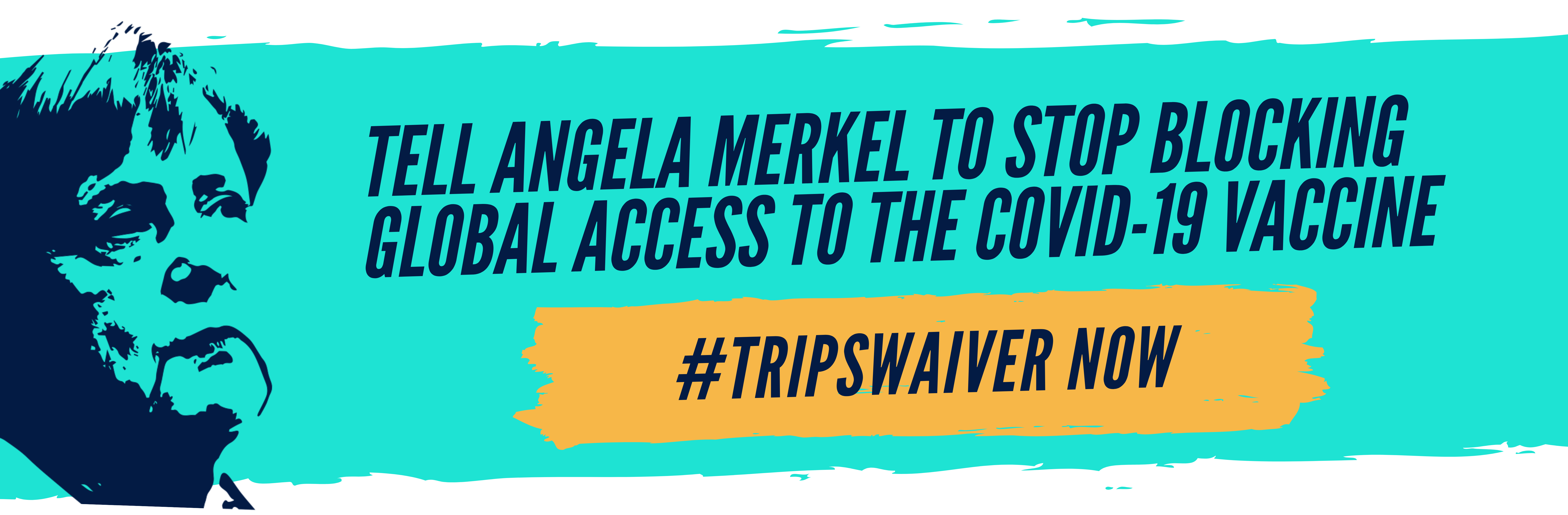 TRIPS Waiver Now!